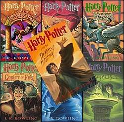 harry potter series pdf archive