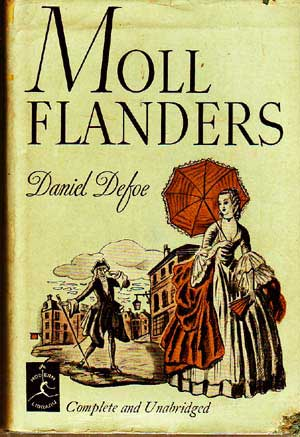 Introduction & Overview of Moll Flanders
