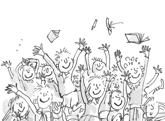 Bfg Roald Dahl Coloring Pages Sketch