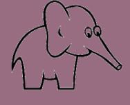 Lainibop Fizzy Elephant