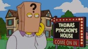 Pynchon-simpsons