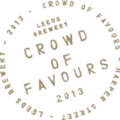 crowd of favours