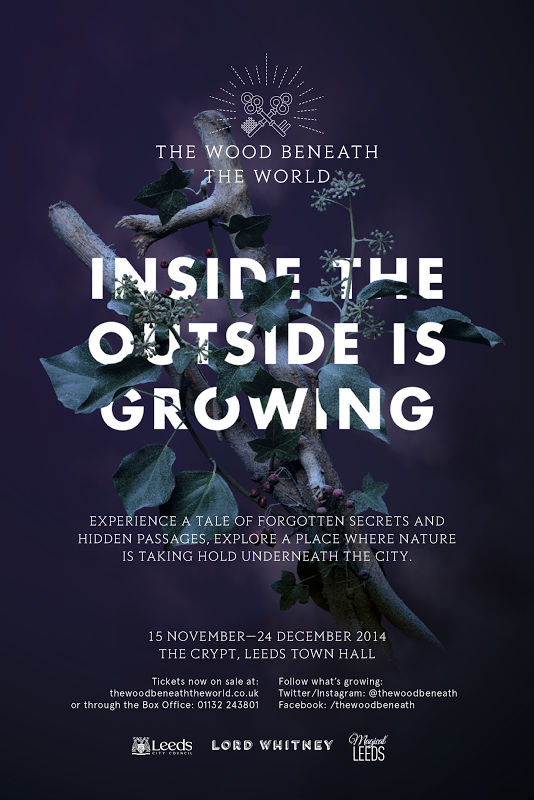 the wood beneath the world