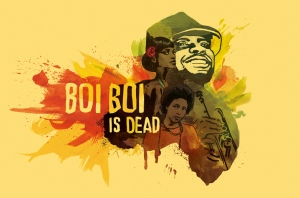 boi boi is dead