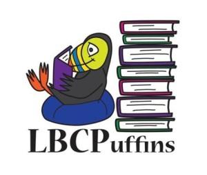 LBC Puffins Logo
