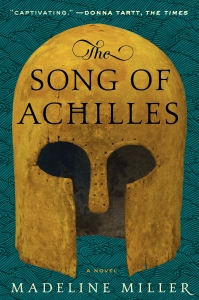 """12book """"The Song of Achilles"""" by Madeline Miller"""
