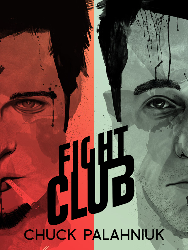 a report on the film fight club by chuck palahniuk and david fincher