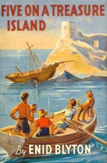 five-on-a-treasure-island-book-cover