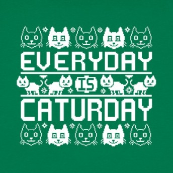 Caturday_LGreen-400x400